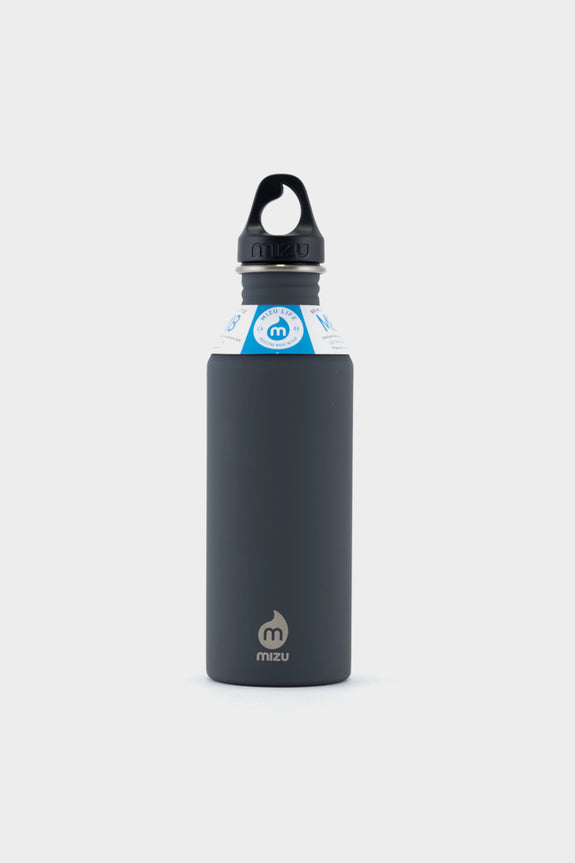 Mizu M8 Grey 800ml Water Bottle