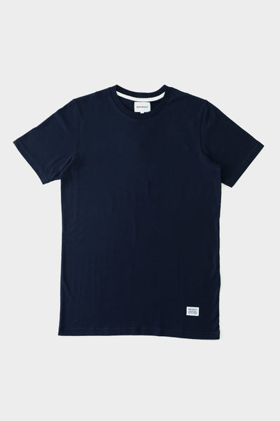 Norse Projects Niels Basic Tee Navy