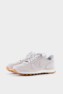 Womens Nike Internationalist SE Light Bone
