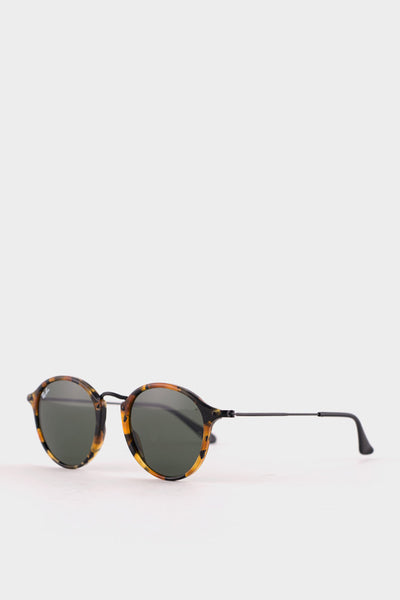 Ray-Ban RB2447 Tortoise and Black -