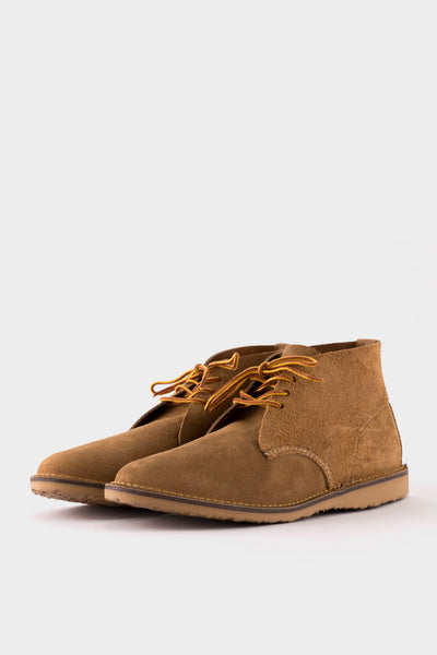 Red Wing Chukka Hawthorne