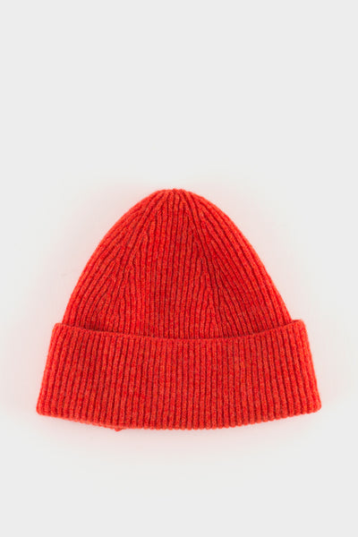 Seven.Stones Fold Up Beanie Hat Furnice