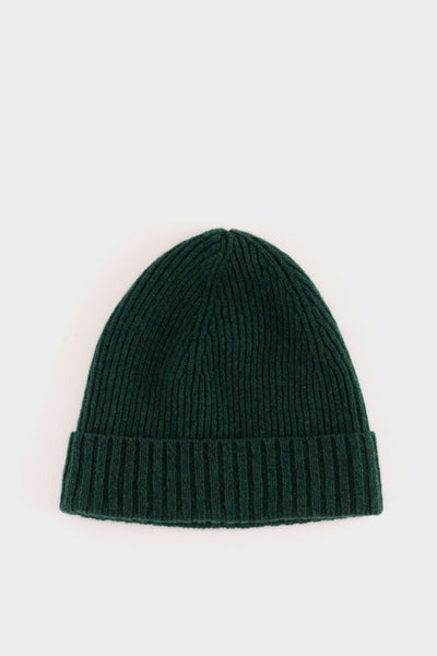 Seven.Stones Fold Up Beanie Hat Cossack