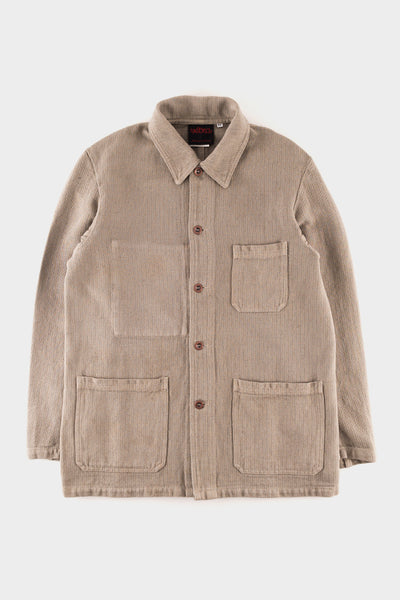 Vetra Rigging Mens Jacket- Herringbone