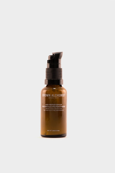 Grown Alchemist Age-Repair Serum Peptide-8 & E2 Polysaccharide -