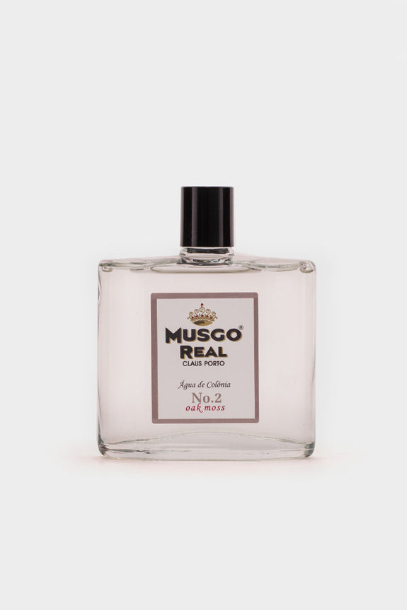 Musgo Real Cologne No.2 Oak Moss -
