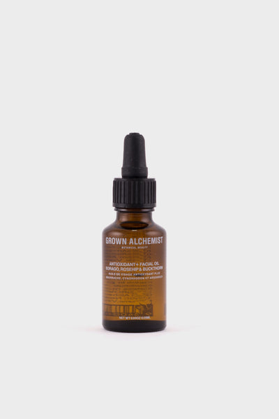 Grown Alchemist Antioxidant Facial Oil Borago, Rosehip & Buckthorn Berry -