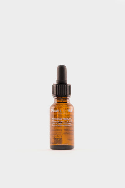 Grown Alchemist Antioxidant Facial Oil Rosehip & Camellia Seed -