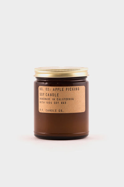 P.F Candle Company Apple Picking -