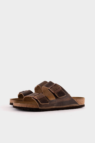Birkenstock Arizona Sandal Tobacco Brown