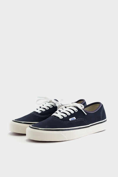 Vans Authentic 44 Anaheim Navy Suede