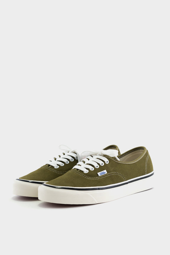 Vans Authentic 44 Anaheim Olive Green