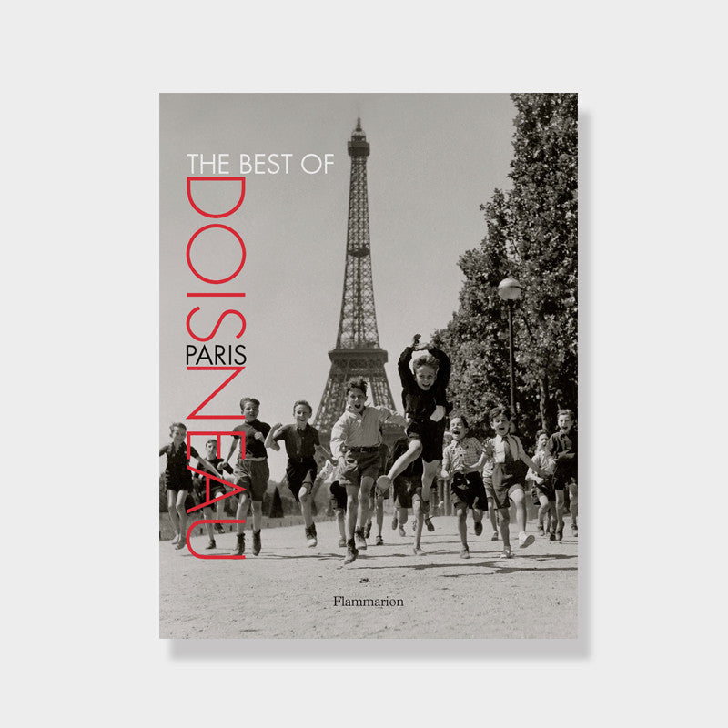 Best of Doisneau's Paris -