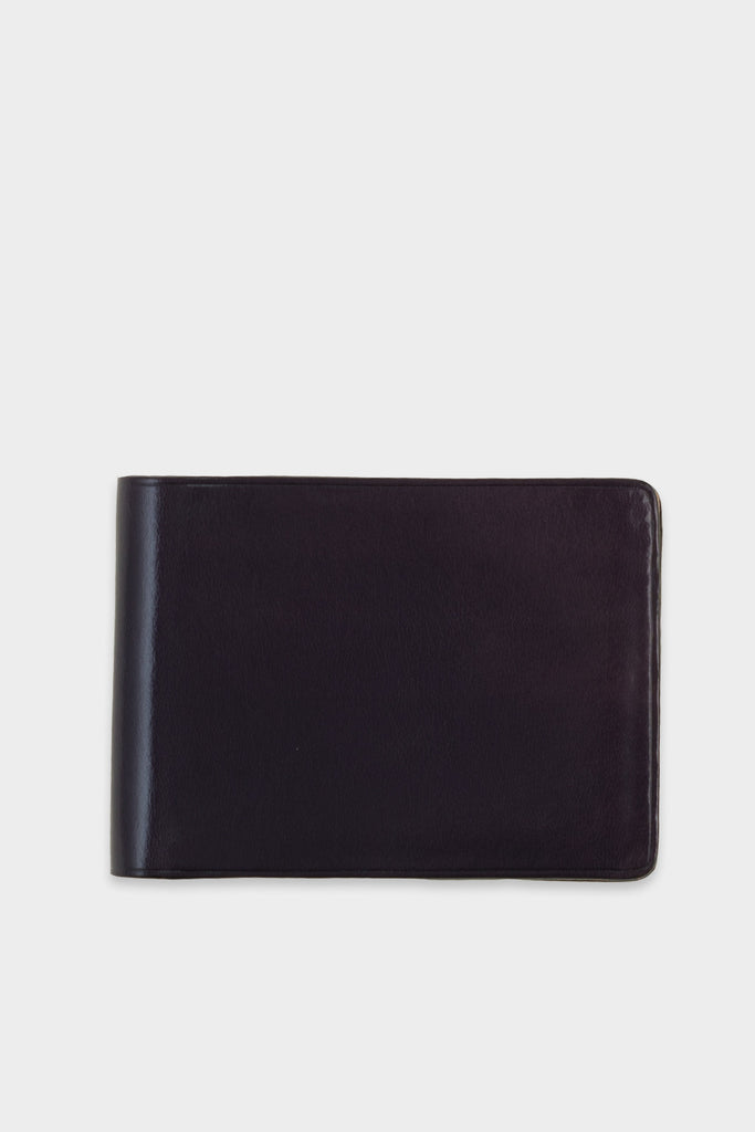 Bi Fold Wallet Purple -  - 1