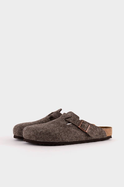 Birkenstock Boston - Cocoa