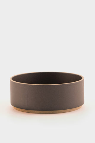 Hasami Bowl Black