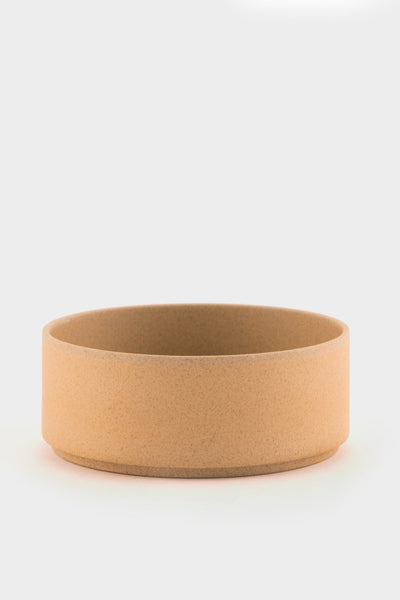 Hasami Bowl Neutral -