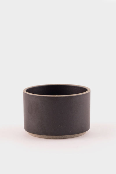 Hasami Small Bowl Black -