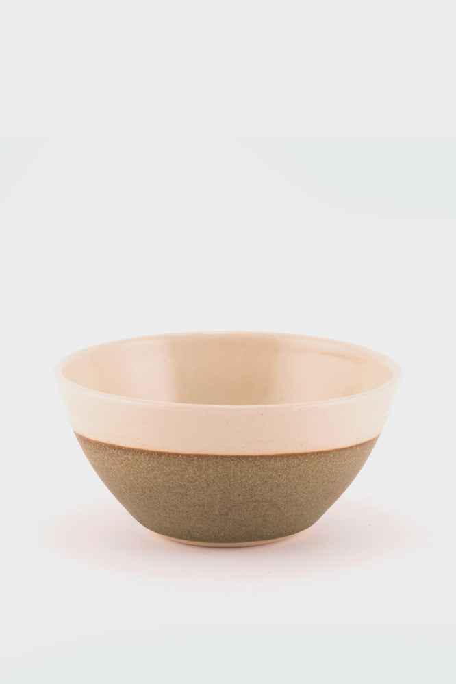 Pottery West Mariner's Bowl -