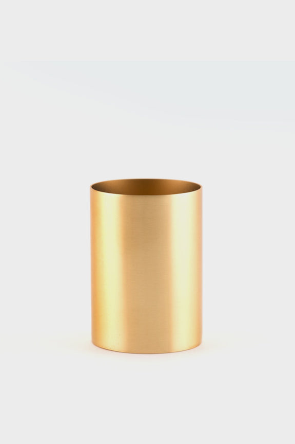 Ferm Living Brass Cup -