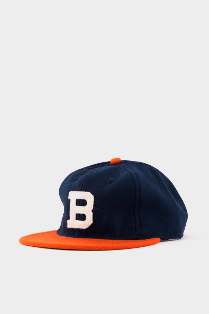 Ebbets Field Flannels Brooklyn Bushwhicks 1949 -