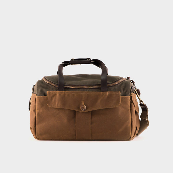 Filson Original Sportsman Camera Bag -  - 1