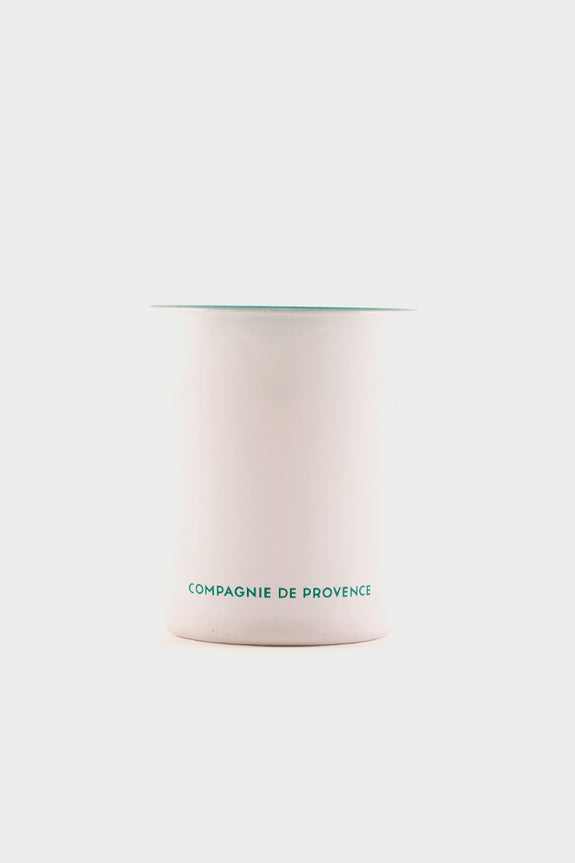 Compagnie De Provence Extra Pur Mint Tea Candle -  - 2