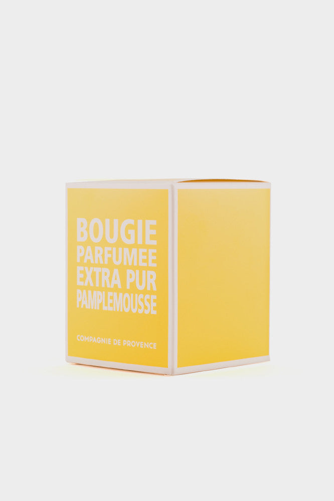 Compagnie De Provence Extra Pur Summer Grapefruit Candle -  - 1