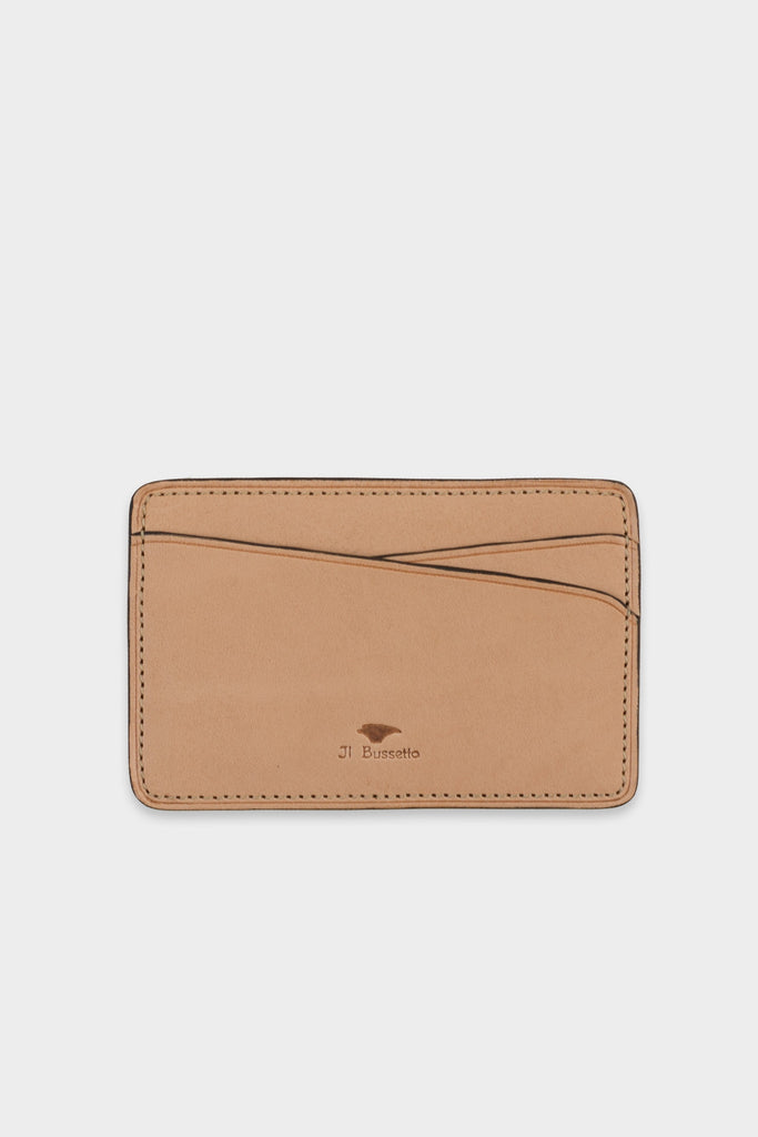 Card Holder Natural -  - 1