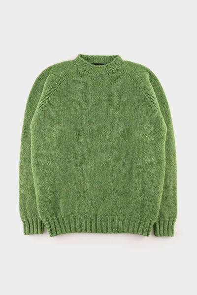 Seven.stones Mens Chunky Knit - Crabapple