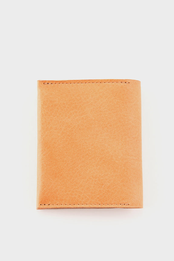 Ally Capellino Riley Coin Purse: Tan/Black -  - 1
