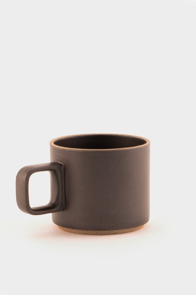 Hasami Medium Cup Black -