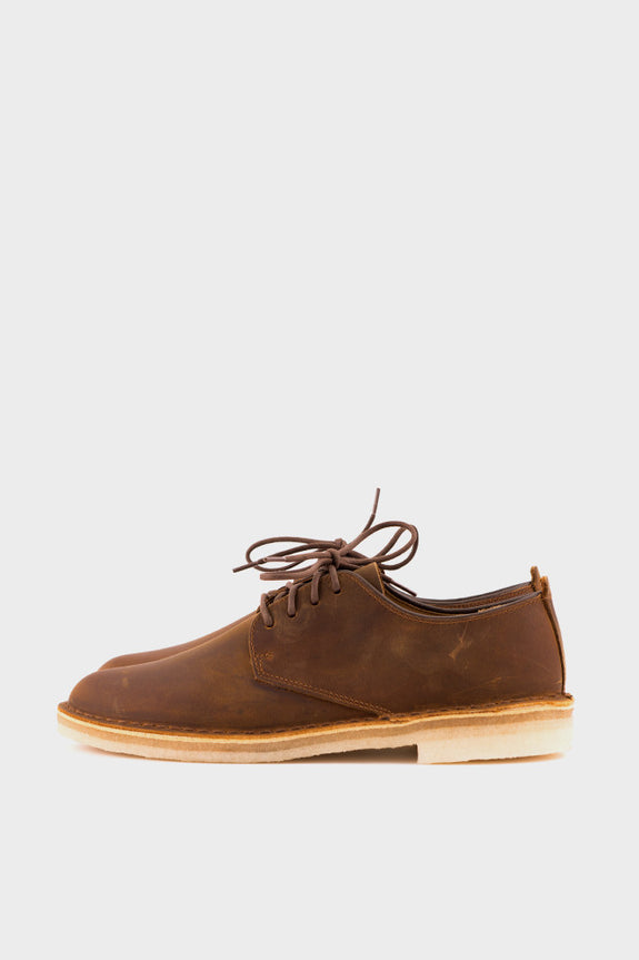 Desert London Beeswax Leather -  - 1