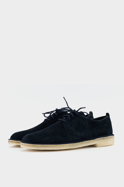 Clarks Originals Desert London Midnight