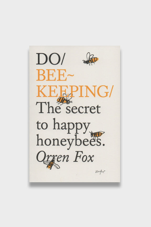 Do Book Co Bee-Keeping -