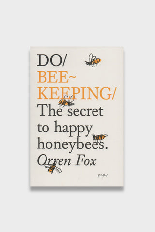 Do Book Co Bee-Keeping