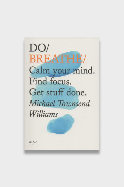 Do Book Co Breathe -