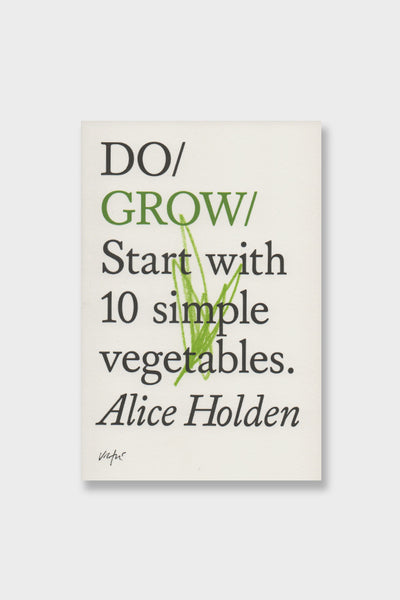 Do Book Co Grow -