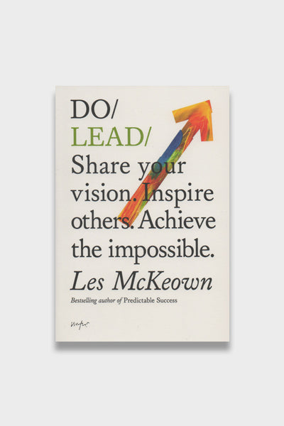 Do Book Co Lead -