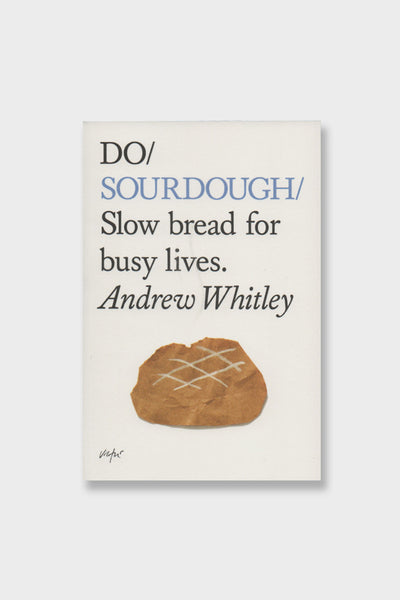 Do Book Co Sourdough -