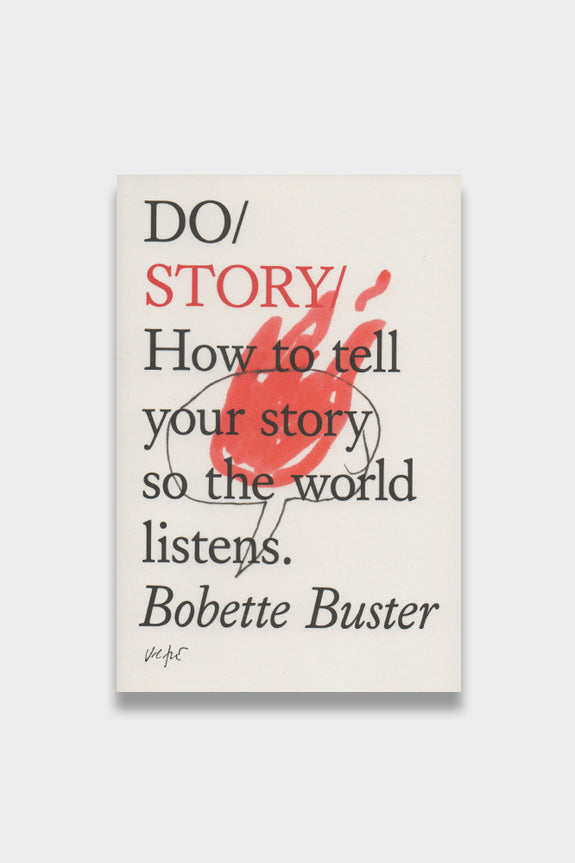 Do Book Co Story -