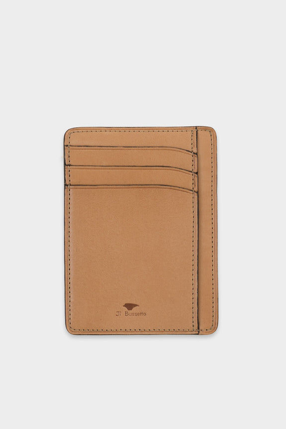 Document and Card Holder Natural -