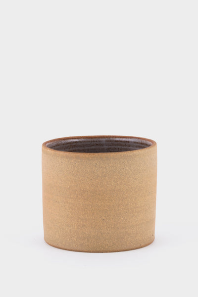 Dor & Tan Medium Planter - Oat