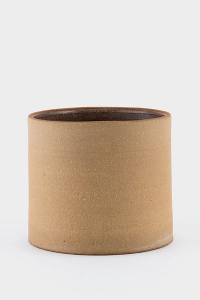 Dor & Tan Large Planter - Oat