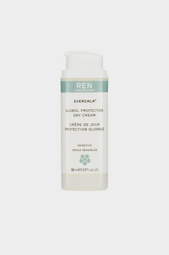 REN Evercalm Global Protection Day Cream -