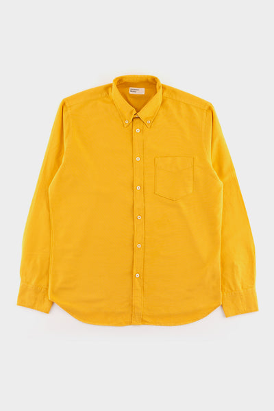 Universal Works Everyday Shirt Sunshine