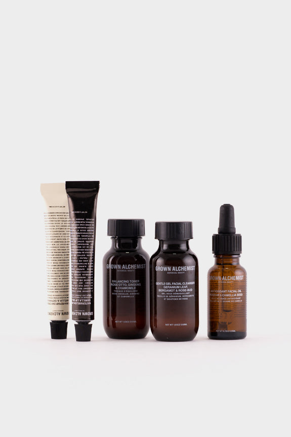 Grown Alchemist Facial Kit -