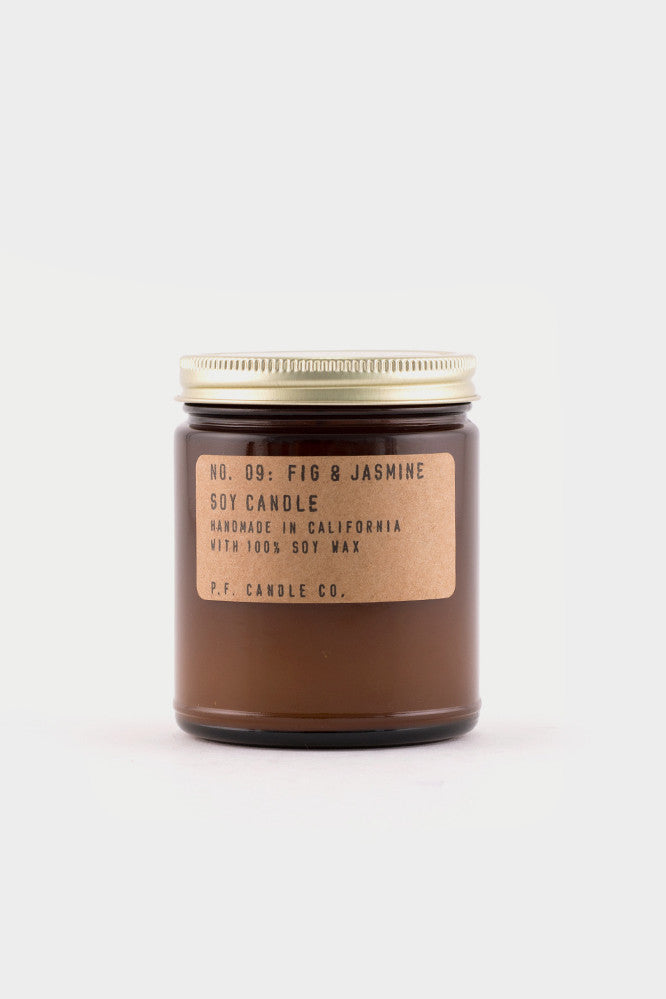 P.F Candle Company Fig and Jasmine -  - 1