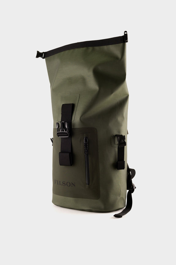 Filson Dry Backpack - Green