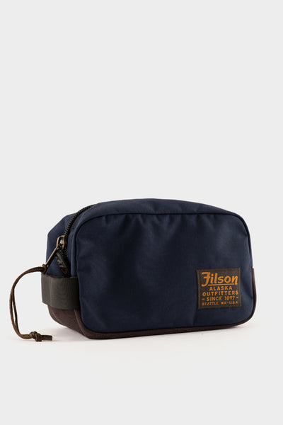 Filson Travel Pack - Navy